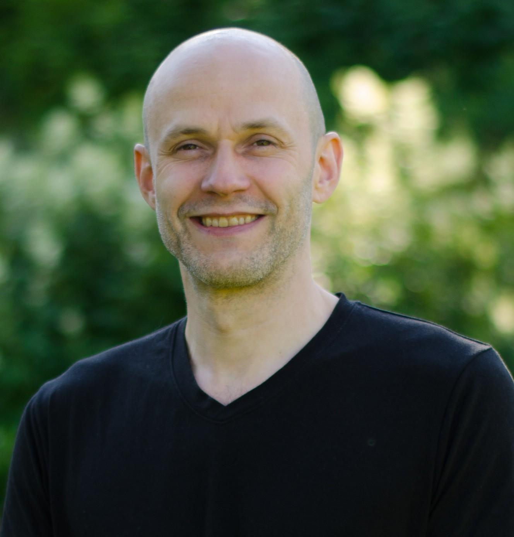 Geir Karlsen, 3.kandidat