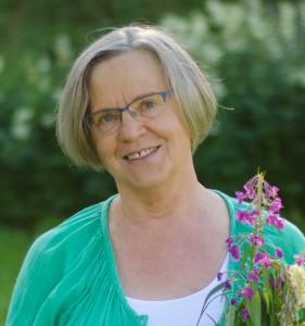 Paula Elvesveen, 1.kandidat