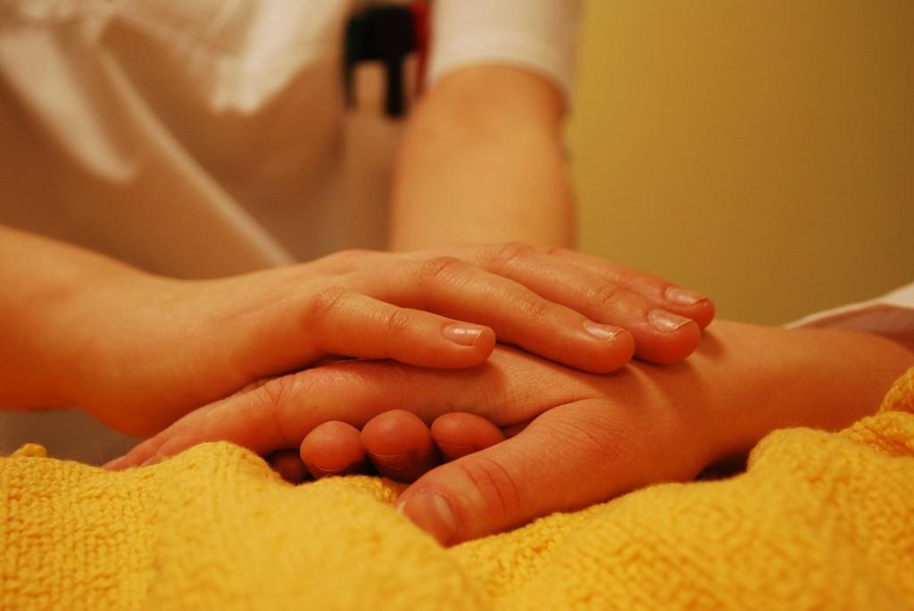 helse og omsorg